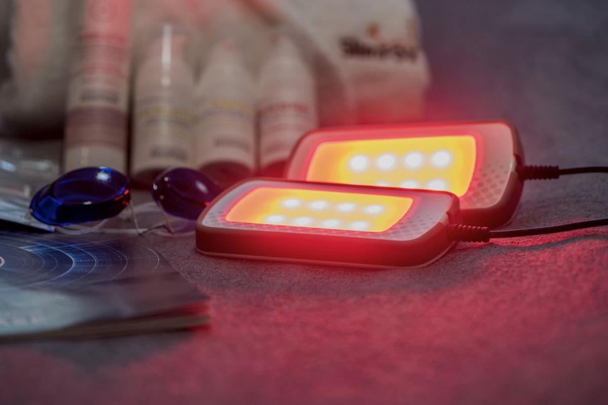 led-treatment
